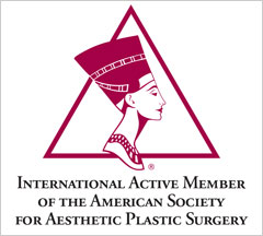 The American Society for Aesthetic Plastic Surgery